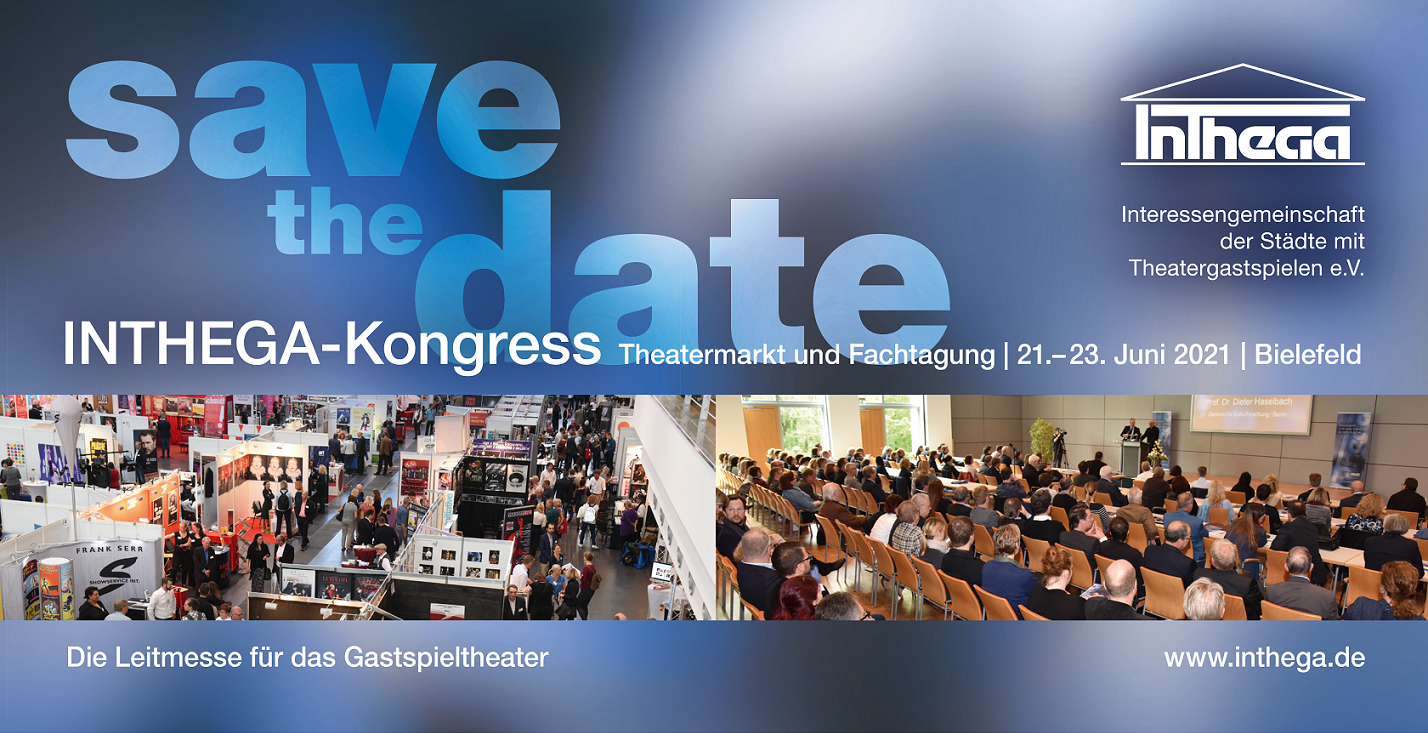 INTHEGA-Kongress 2021 -